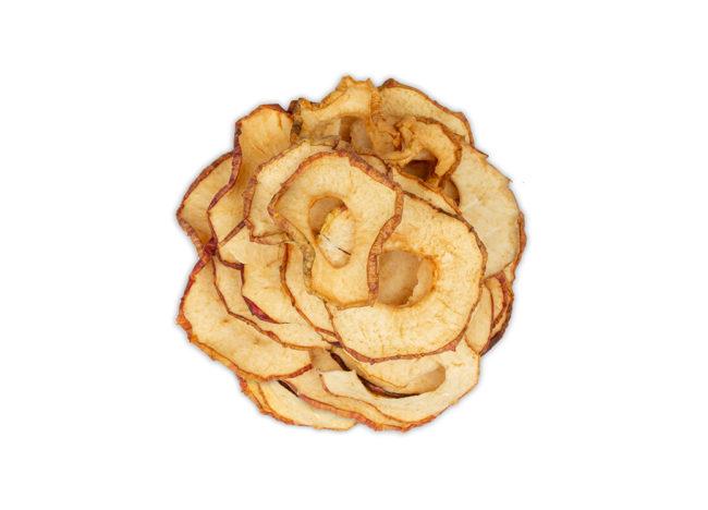 "Eko jabolčne rezine ""čips"""