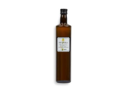 Olje oljne ogrščice