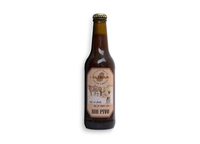 Eko pivo