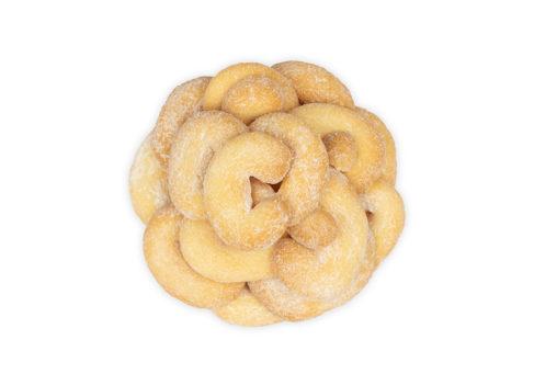 Vanilijevi rogljički - piškoti
