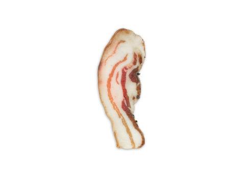 Eko slanina krškopoljca