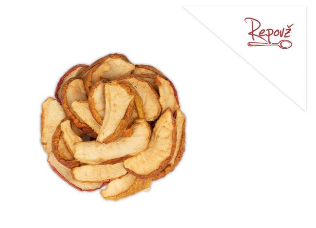 Eko jabolcni krhlji razsuto Repovz skupek