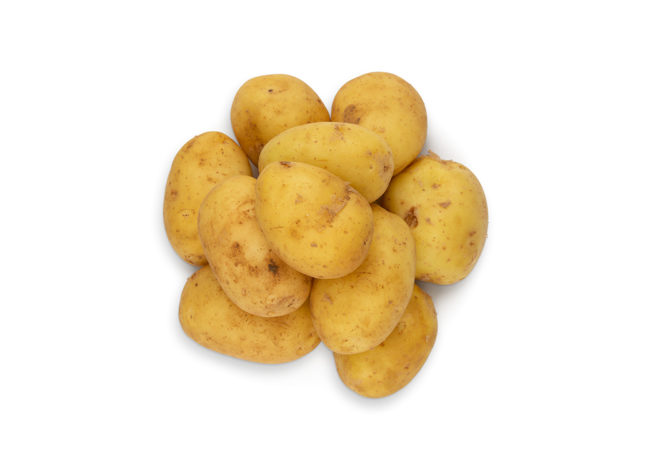 Ekološki krompir