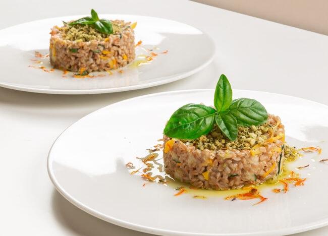 Predpripravljena hrana rizota Repovz lifestyle