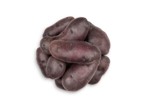 Eko vijolični krompir