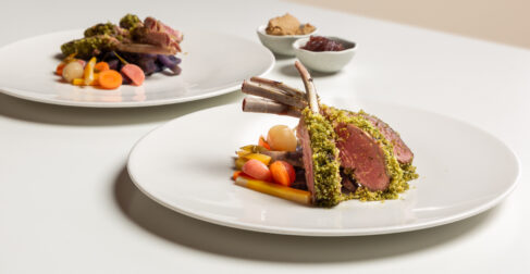 Predpripravljena hrana jagnje Repovz lifestyle