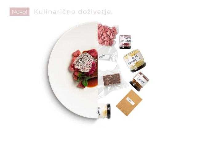 Predpripravljena hrana licnice Repovz 1 1