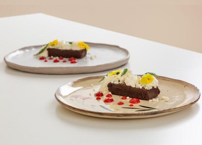Predpripravljena hrana hodni meni jagodna cokolada lifestyle