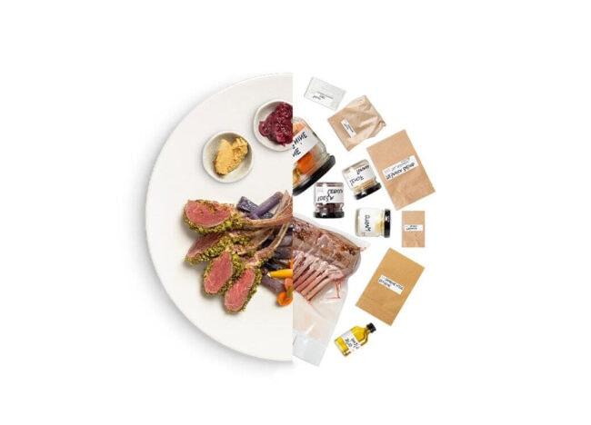Predpripravljena hrana jagnje Repovz 1 1