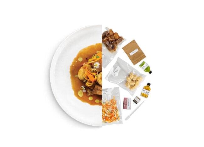 Predpripravljena hrana krskopoljec Repovz 2