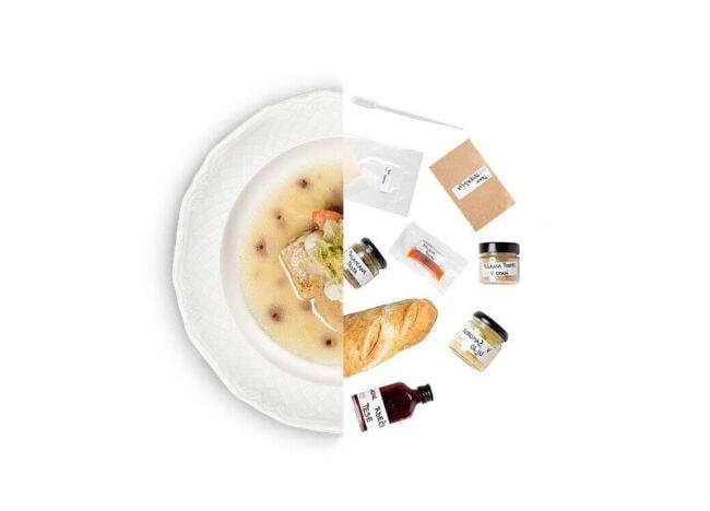 Predpripravljena hrana postrv Repovz 1 1